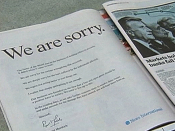 Murdoch apologies,  hacking probes continue