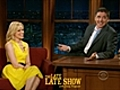 The Late Late Show - 7/18/2011