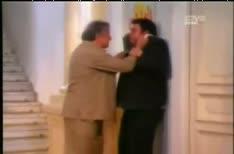مسلسل حضرة المتهم أبي كامل الحلقه - 24