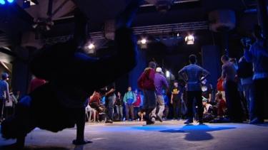 Breakdance evenement Rotterdam ieder jaar groter