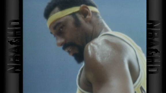 Wilt Chamberlain: Lakers