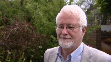Wim Turkenburg over situatie Fukushima