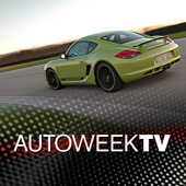 AUTOWEEK TV: Ford goes for the action with Octane Academy: