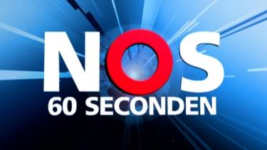 Het nieuws in 60 seconden (7.30 uur)
