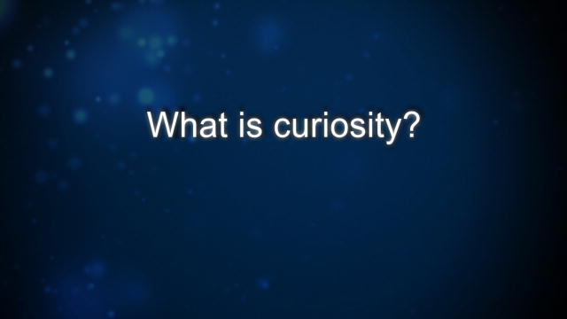Curiosity: John Seely Brown: On Curiosity