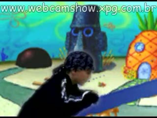 Web Cam Show - Programa 3