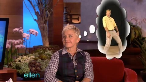 Ellen in a Minute - 07/15/11