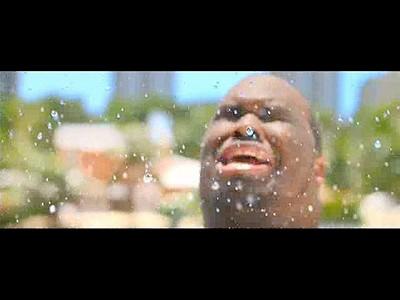 Big Ali feat. Shana P. - Distress (Sending out an SOS)