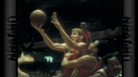 1977 NBA Champions: Trail Blazers