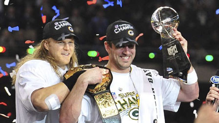 Can the Packers repeat?