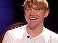 Rupert Grint Talks About The Future Of His Career