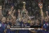 Final Mundial Femenil