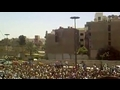 برزة تشييع الشهيد محي الدين سواقية - استشهد في جمعة أسر