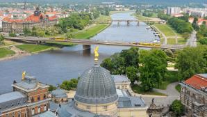 Reportage: Osteuropäer in Dresden