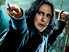 'Potter' World Cup: And The Winner Is ... Severus Snape!