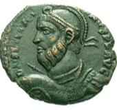 #28 Gordian III: Emperors of Rome