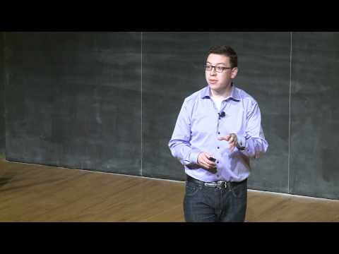 TEDxCMU — Luis von Ahn -- Duolingo: The Next Chapter in Human Computation
