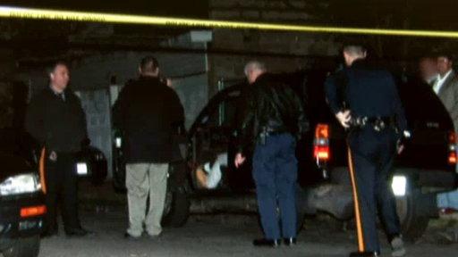 Manhunters: Fugitive Task Force - Murder For Hire
