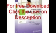 H R Block At Home 2010 Deluxe Federal State EFile Free Download.mp4.flv