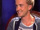 Tom Felton Weighs In On The 'Harry Potter' World Cup