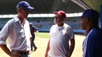 Tony talks Cuban baseball
