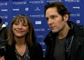 2011 Sundance Film Festival: Paul Rudd & Rashida Jones Talk 'My Idiot Brother'