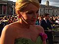 J.K. Rowling Calls 'Potter' Ending 'A New Beginning'