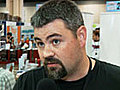 HeroesCon 2011: Jonathan Hickman Talks 'Red Wing'