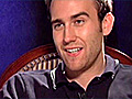 Matthew Lewis Weighs In On The Final Rounds Of The 'Potter' World Cup
