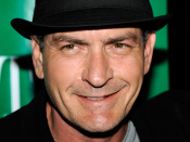 Charlie Sheen to star in new TV show