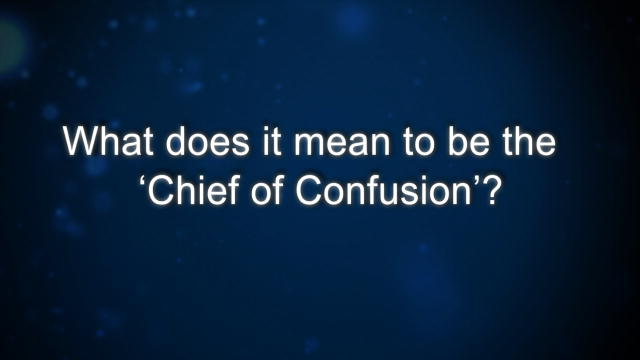 Curiosity: John Seely Brown: 'Chief of Confusion'
