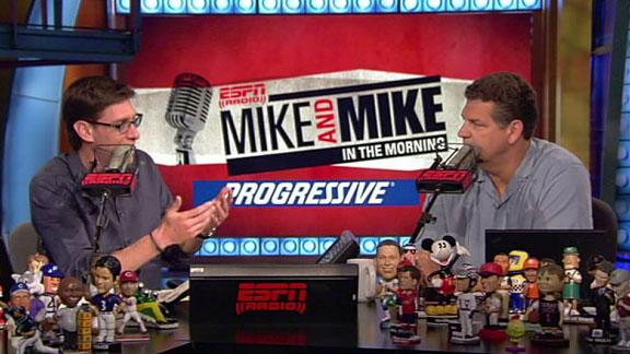 Mike And Mike: Money Troubles?