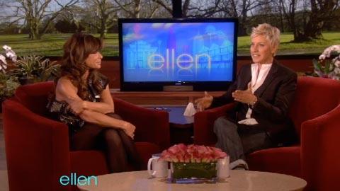 Ellen in a Minute - 07/13/11