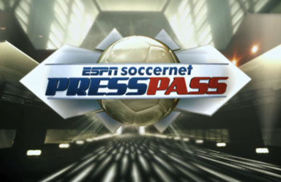 ESPNsoccernet Press Pass: David Beckham interview