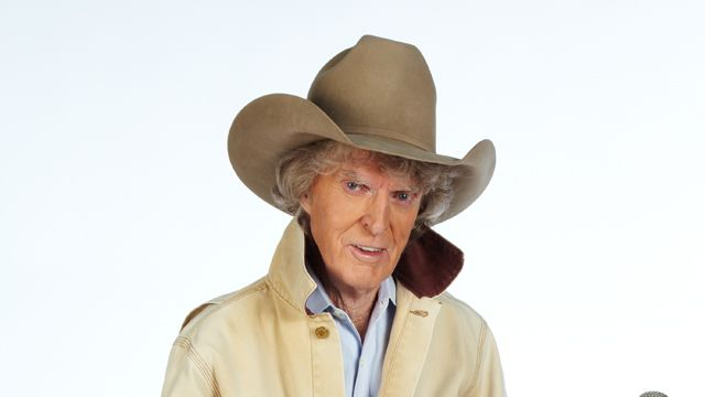 Imus in the Morning This Week
