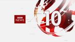 BBC News at Ten: 14/07/2011