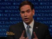 Rubio: America's problem is debt,  not debt limit
