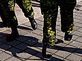 Latest : Benefits for vets : CTV Edmonton: Kevin Armstrong on funding