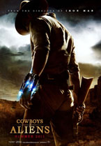 Cowboys & Aliens - Clip - Aliens Attack