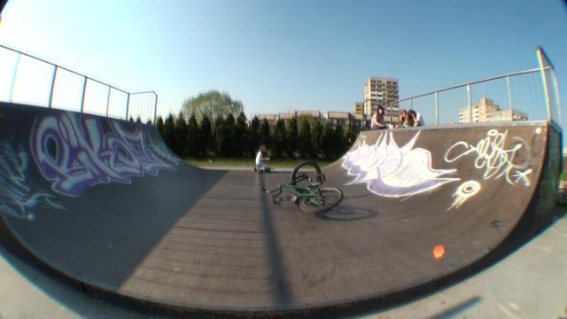 Ostry 2011 Before Summer EDIT